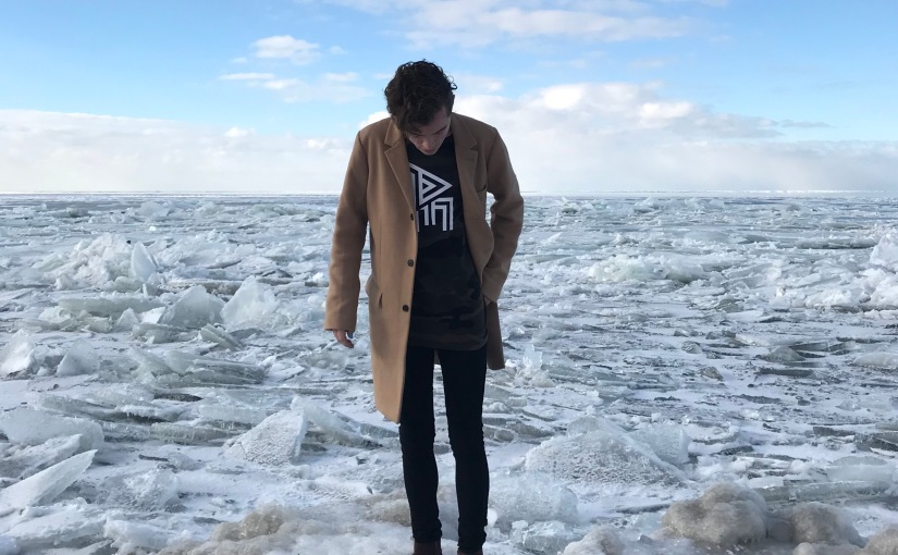 Frozen Erie